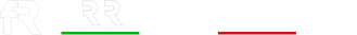 Logo fr arredamenti - 50 anni