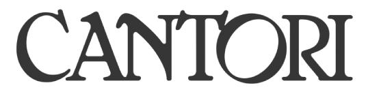 Rivenditori mobili Cantori Bergamo - logo