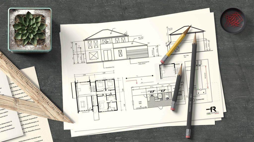 Arredare casa su misura