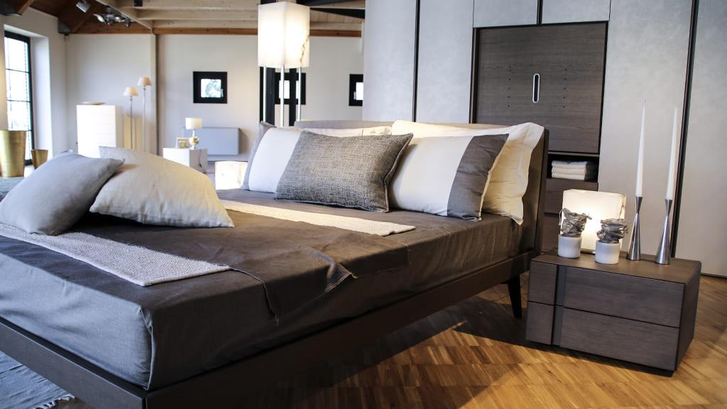 arredamenti su misura camere da letto