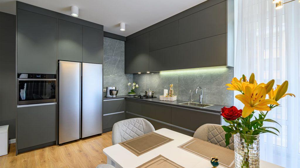 come progettare una cucina ad angolo - fr arredamenti